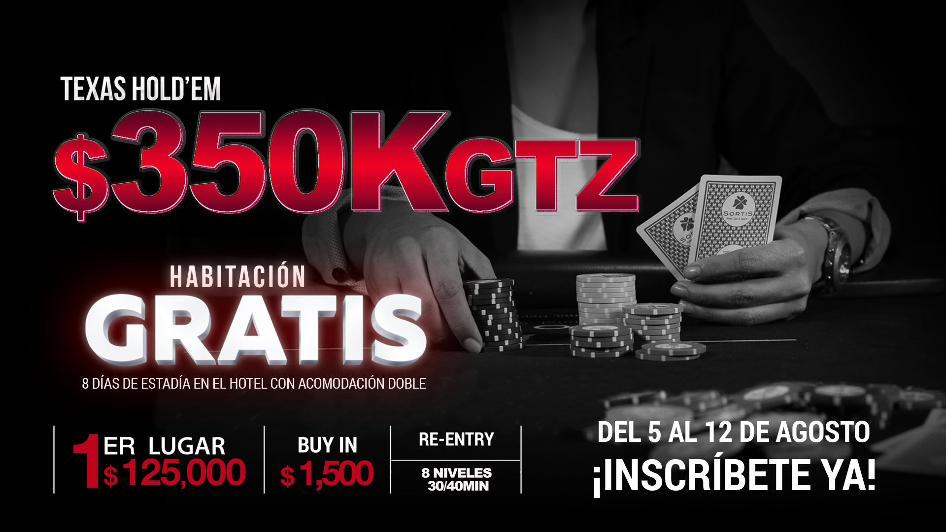 JPT 350K GTZ. SEASON 4 - EVENT 2